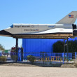 Aircraft in the Pima Air and space Museum - Stock Photo