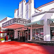 Famous Colony Art Deco Theater im South Miami — Stock Photo #8987851