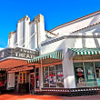Famous Colony Art Deco Theater im South Miami — Stock Photo #8987853