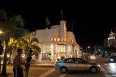 Güney miami'de ünlü jerrys şarküteri — Stok fotoğraf