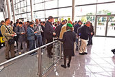 Entrance of Photokina - World of Imaging, Top Event for the Trad — Stock Photo