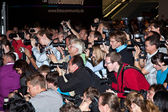 Photokina - World of Imaging in Cologne — Stock Photo