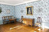 Cornelias Room in the Goethe museum — Stock Photo