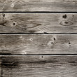 Grunge wood planks - Stock Photo