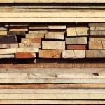 Wood planks — Stock Photo #9023962
