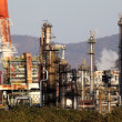 Refinery plant — Stock Photo #9041665