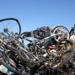 Scrap metal — Stock Photo #9255974
