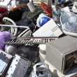 Junkyard — Stock Photo