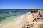 Rottnest Island Beach — Stock Photo