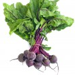 Bunch of Beetroot — Stock Photo