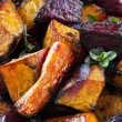Roasted Root Vegetables — Stock Photo #8310636