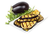 Eggplant — Foto de Stock