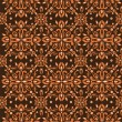 Vector de stock : Bali Pattern