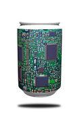 Computer Drink — Stock Photo