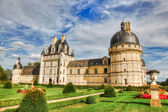 Chateau de Valencay, France — Stock Photo