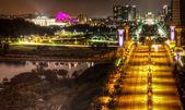 Putrajaya, Malaysia Cityscape — Stock Photo