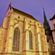 Stock Photo: Geneva Cathedral (St-Pierre)
