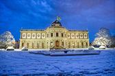 Ariana Museum, Geneva, Switzerland — Stock Photo
