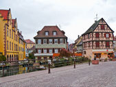 Colmar, France — Stock Photo