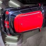 Geneva Motorshow 2012 — Stock Photo #9559399