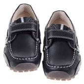 Children's sports shoes — Stock fotografie