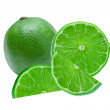 Lime — Stock Photo #8323444