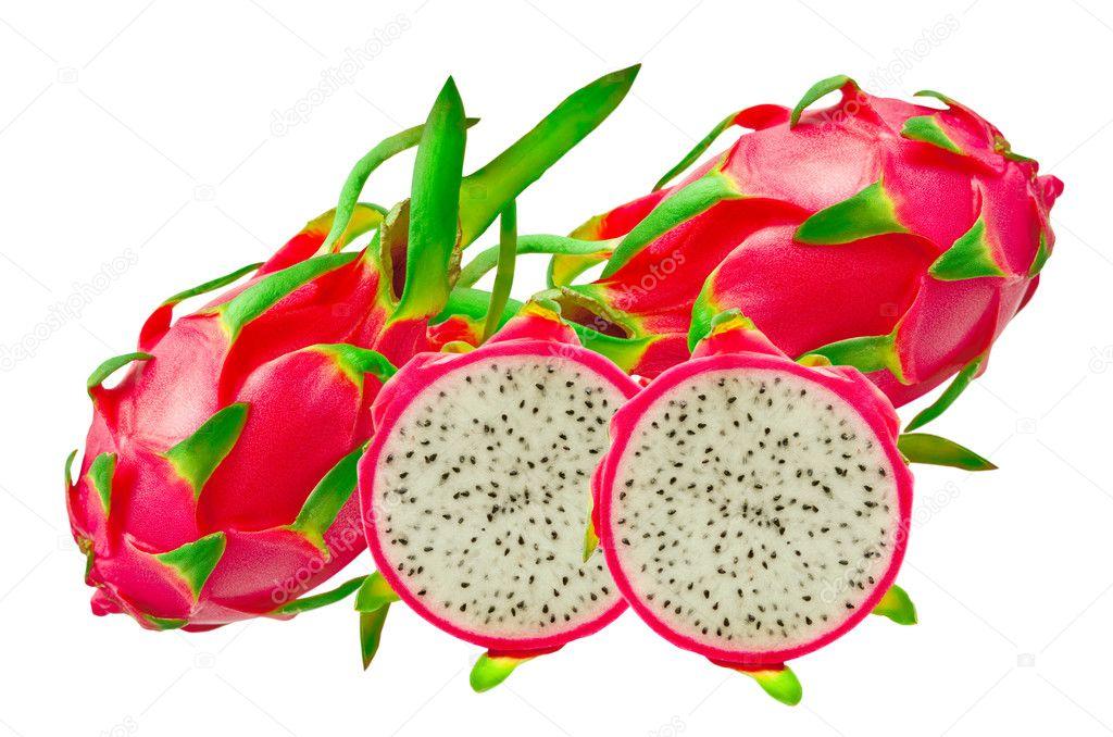 Pitahaya Dragon Fruit Pitahaya Dragon Fruit