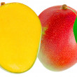 Mango — Stock Photo #8513155