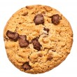 Chocolate chip cookie — Stock Photo #8571763