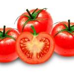 Tomato — Stock Photo #8759745