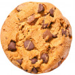 Chocolate chip cookie — Stock Photo #9100822