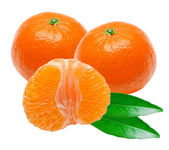 Mandarin — ストック写真