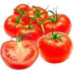 Tomato — Stock Photo #9647750