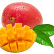 Mango — Stock Photo #9798642