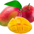 Stock Photo: Mango