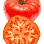 Tomato — Stock Photo #9956790