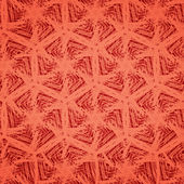 Bright abstract scribble pattern — Stock Photo