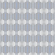 Gray and Blue Pattern — Foto Stock