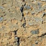 Cracked wall — Stock Photo #8983628
