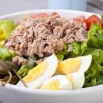 Nicoise Salad — Stock Photo #9005710