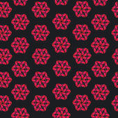 Light floral vintage seamless pattern — Stock Vector
