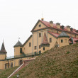 Stock Photo: Radziwill Castle