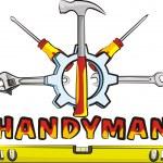 Постер, плакат: Handyman tools