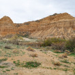 Stock Photo: Charyn Canyon in spring