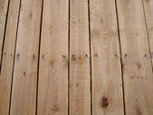 Background from old pine boards — Stock Photo