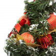 Christmas Tree — Stock Photo #9183333