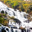 """Mae Ya"" waterfall in Chiang Mai — Stock Photo #8421060"