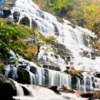 """Mae Ya"" waterfall in Chiang Mai — Stock Photo"