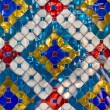 Tile pattern design — Stock Photo