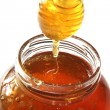 Honey Dipper — Stockfoto